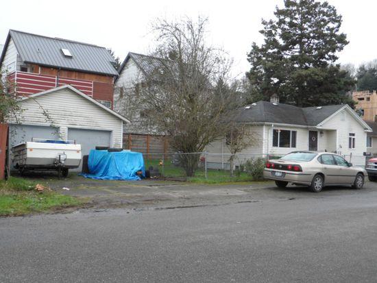 1754 18th Ave S, Seattle, WA 98144