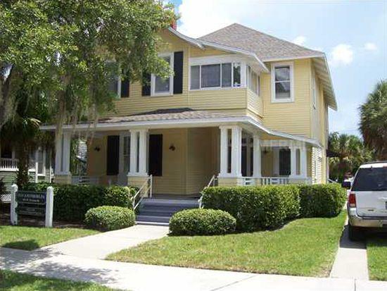 808 W De Leon St, Tampa, FL 33606