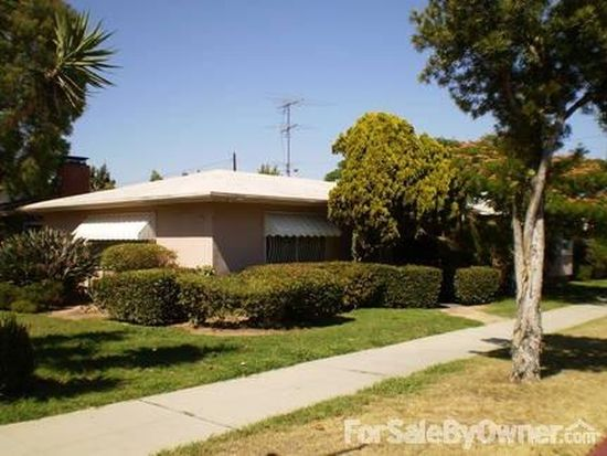 3902 Linden Ave, Long Beach, CA 90807