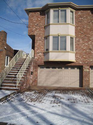 411A Sherman Pl, Fairview, NJ 07022