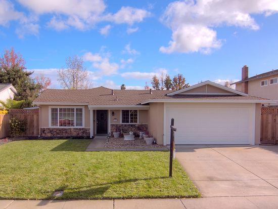 5354 Theresa Way, Livermore, CA 94550