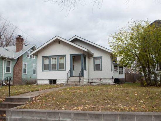 4539 Snelling Ave, Minneapolis, MN 55406