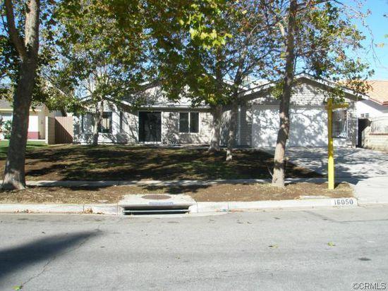 16050 Jackson Dr, Fontana, CA 92336