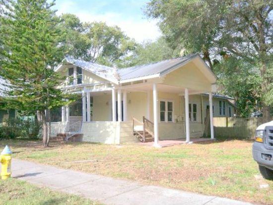 117 W Adalee St, Tampa, FL 33603
