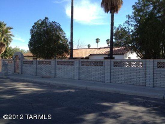 3602 E Juarez St, Tucson, AZ 85713