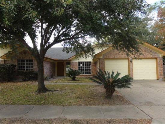 16206 Canario Dr, Houston, TX 77083