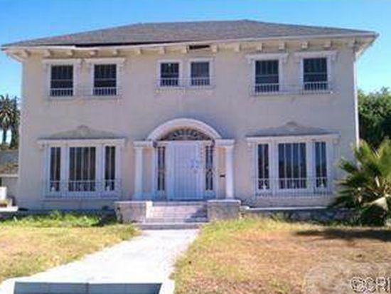 1944 Wellington Rd, Los Angeles, CA 90016