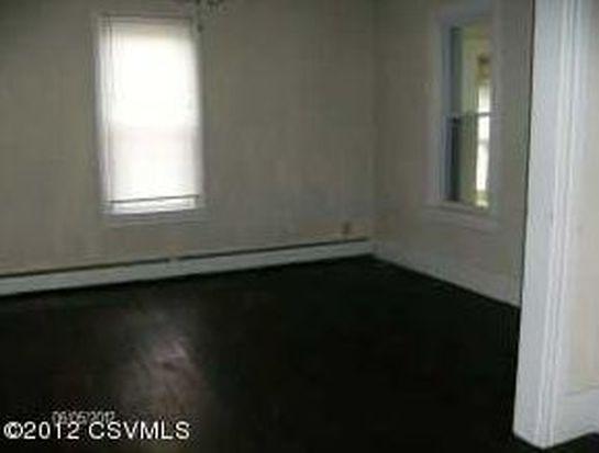 209 Mill St, Orangeville, PA 17859