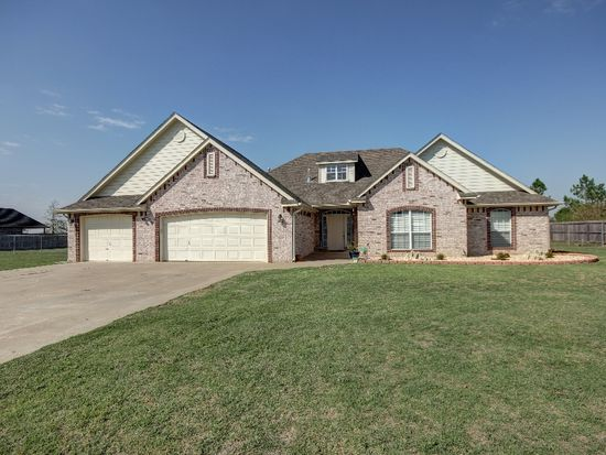11670 N 152nd East Ave, Collinsville, OK 74021