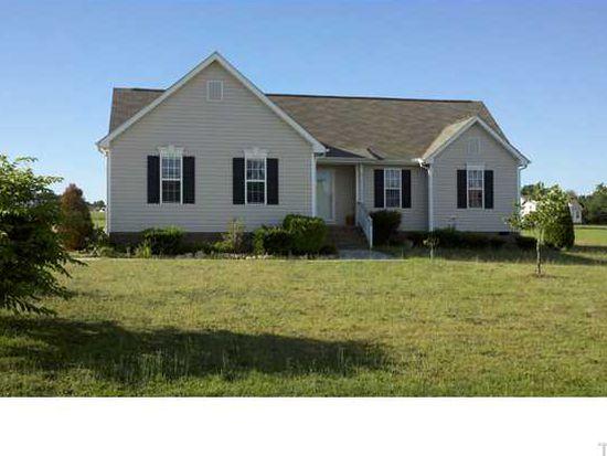 68 Farmington Ln, Henderson, NC 27537