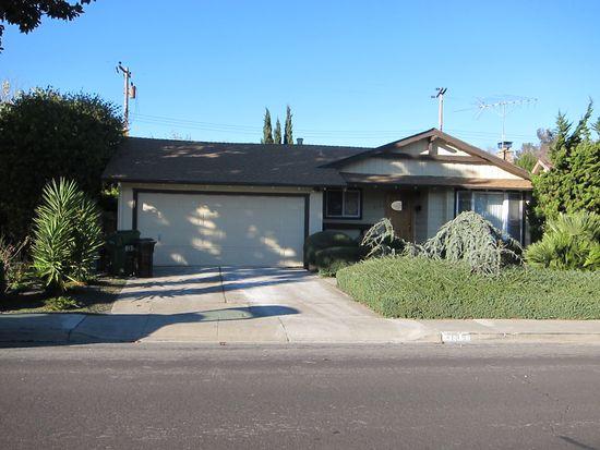 3135 Fowler Ave, Santa Clara, CA 95051