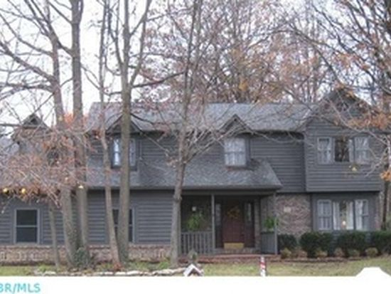 515 Kingfisher Dr, Westerville, OH 43082
