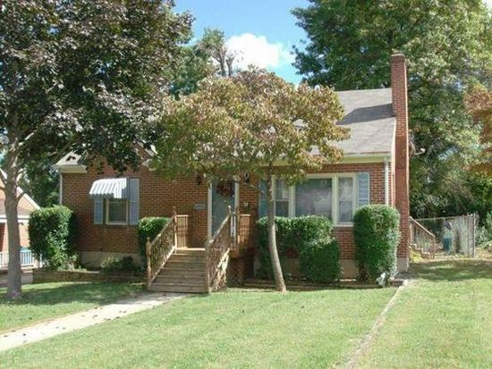 2503 Chatham St NW, Roanoke, VA 24012