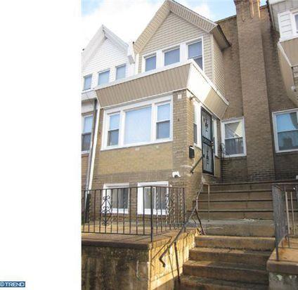 4717 Loring St, Philadelphia, PA 19136