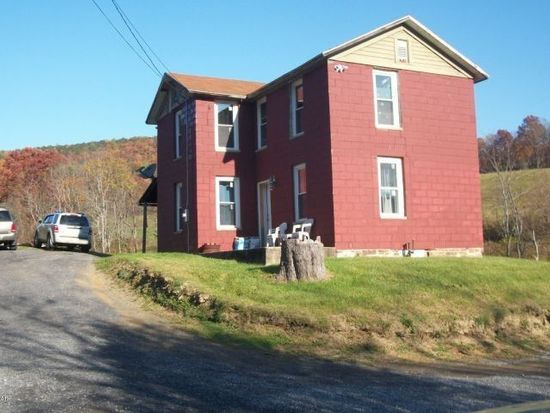 1203 Lusk Run Rd, Mill Hall, PA 17751