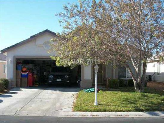2727 Herron Hills St, Las Vegas, NV 89156
