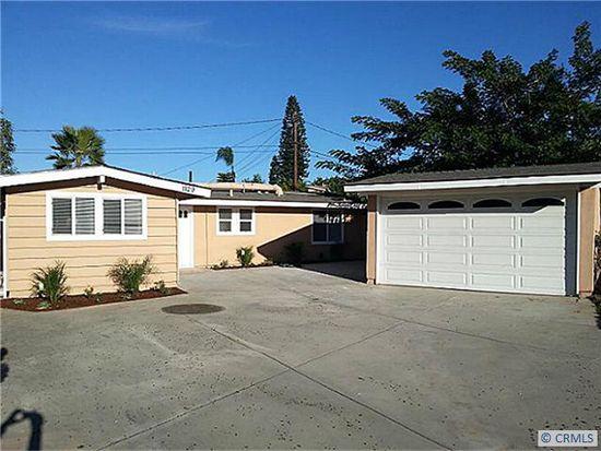 1129 E Cedarbrook St, West Covina, CA 91790