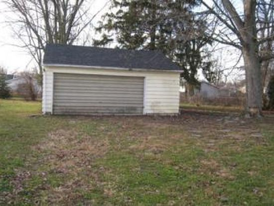 531 N Greenwood St, Marion, OH 43302
