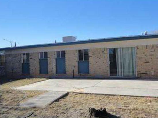9865 Sayers Dr, El Paso, TX 79927