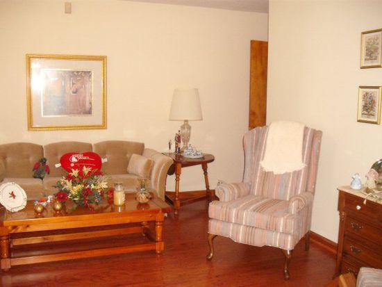633 Old Nunez Rd, Swainsboro, GA 30401