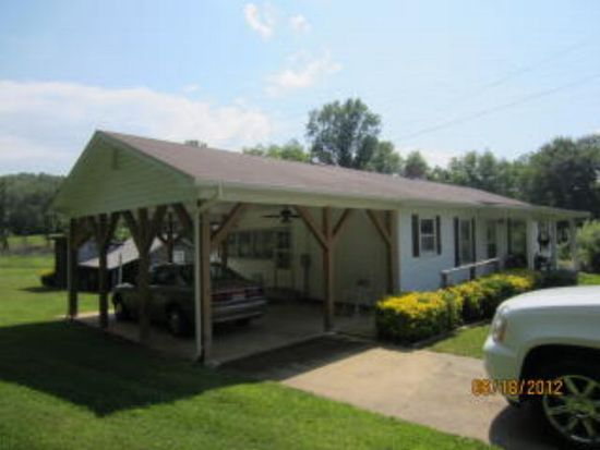 149 Zion Hill Rd, Marion, NC 28752