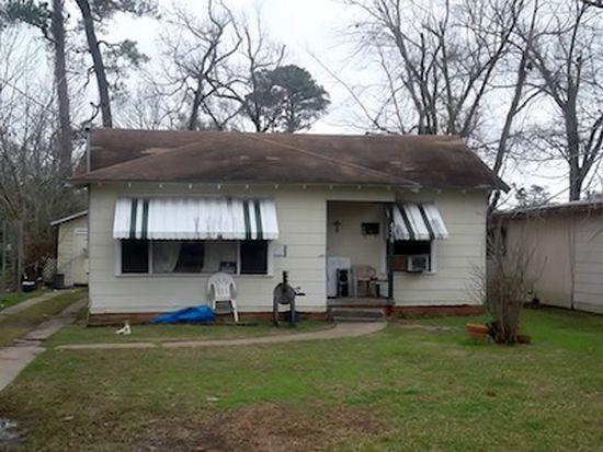 4550 Abilene St, Beaumont, TX 77703