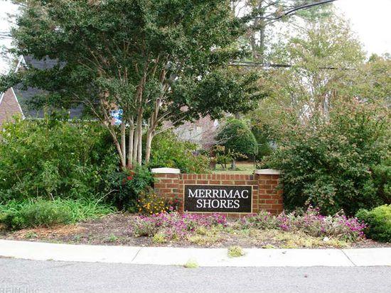 4031 Chesapeake Ave, Hampton, VA 23669