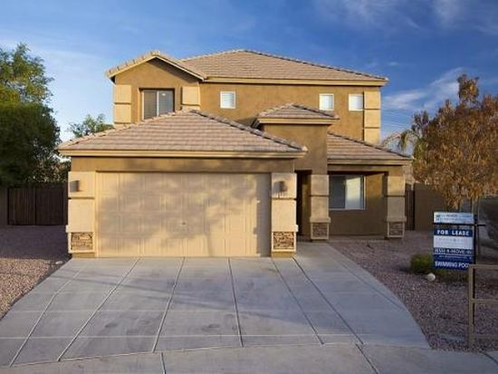 10105 N 115th Dr, Youngtown, AZ 85363