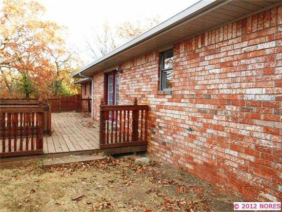 951 Ridge Oak Rd, Sapulpa, OK 74066
