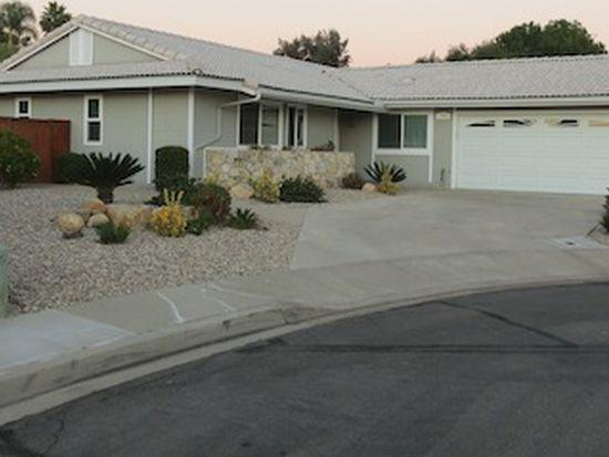 17033 Grandee Way, San Diego, CA 92128