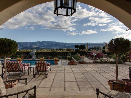 2980 Tall Pine Ln, Santa Ynez, CA 93460
