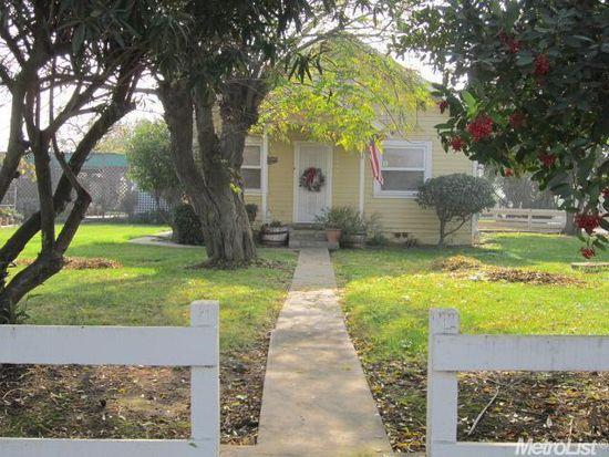 4600 California Ave, Oakdale, CA 95361