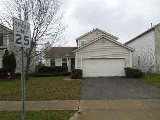 3946 Eastrise Dr, Groveport, OH 43125