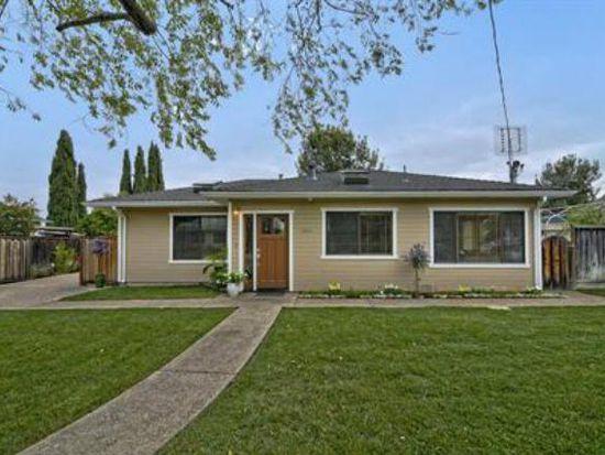 1488 Norman Dr, Sunnyvale, CA 94087