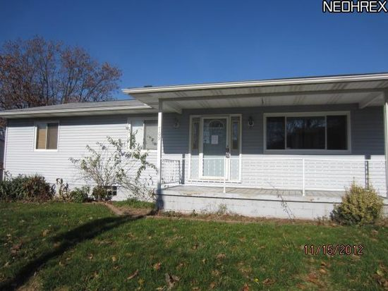 709 Westpoint Ave, Akron, OH 44310