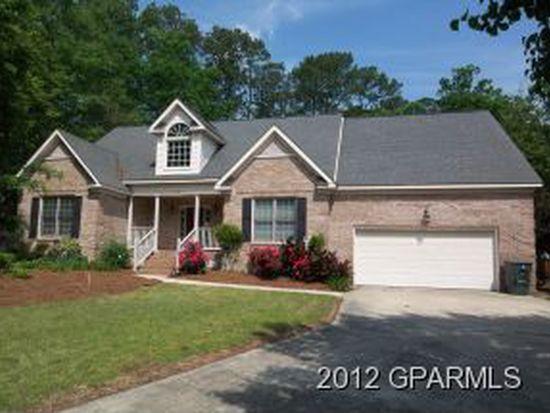 1503 Muirfield Dr, Greenville, NC 27858