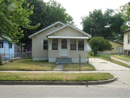 814 N Sherman Ave, Sioux Falls, SD 57103