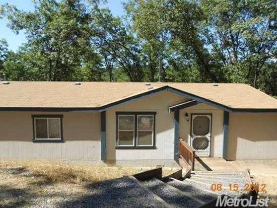 21125 Todd Valley Rd, Foresthill, CA 95631