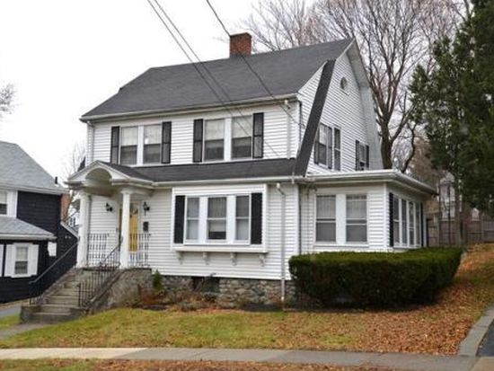 25 Norman Rd, Melrose, MA 02176