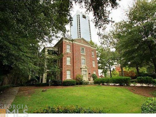 2814 Peachtree Rd NW, Atlanta, GA 30305