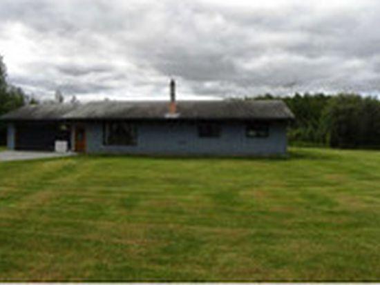 1553 Benn Ln, Fairbanks, AK 99705