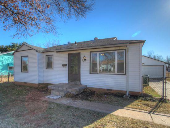 304 W 43rd St, Sand Springs, OK 74063