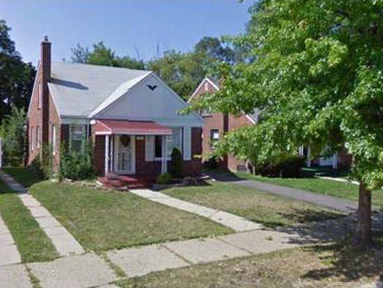 19745 Prest St, Detroit, MI 48235