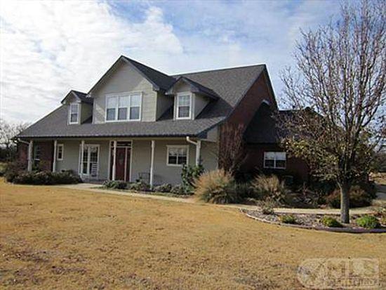 4251 County Road 2727, Caddo Mills, TX 75135