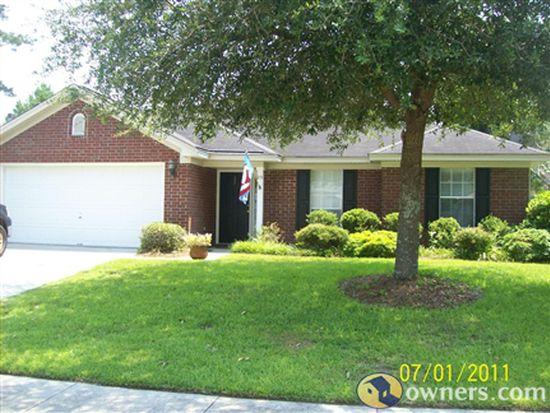 23 Chapel Dr, Savannah, GA 31406
