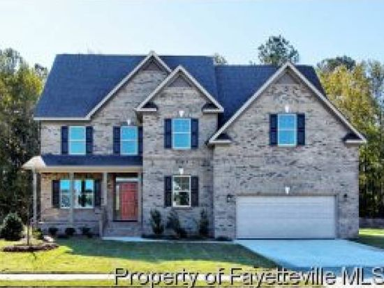 3800 Chadborne Dr, Fayetteville, NC 28312