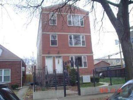 7223 N Oakley Ave APT 2E, Chicago, IL 60645