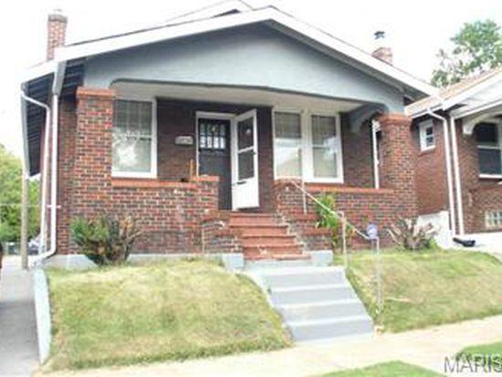1139 Veronica Ave, Saint Louis, MO 63147
