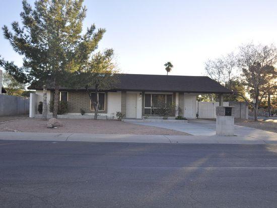 18401 N 17th Ave, Phoenix, AZ 85023