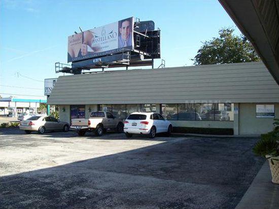 4212 W Kennedy Blvd, Tampa, FL 33609